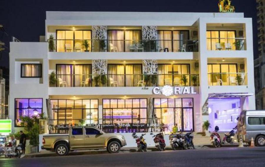 Coral Inn(珊瑚客栈)                又名:Coral Inn(Coral Inn)