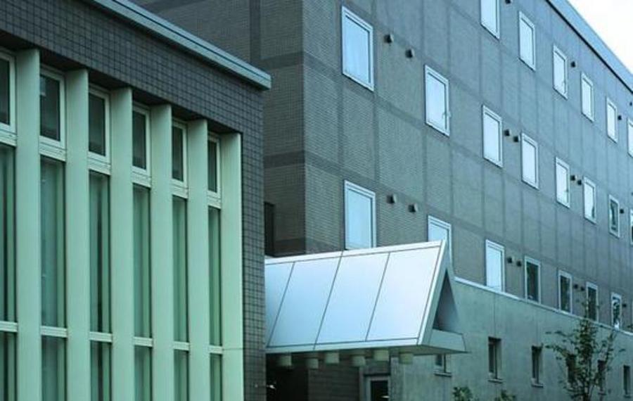 札幌国际青年旅馆
