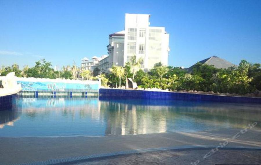 Lorin New Kuta Hotel Bali(巴厘岛新库塔洛林酒店)