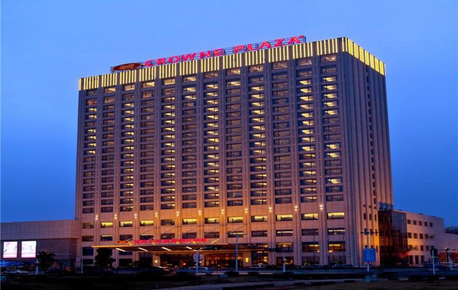 宜昌万达皇冠假日酒店