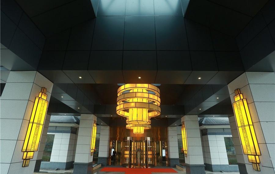 宣城敬亭湖宾馆