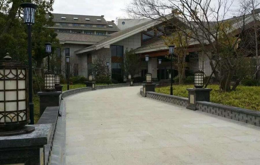 崇明桃源水乡大酒店