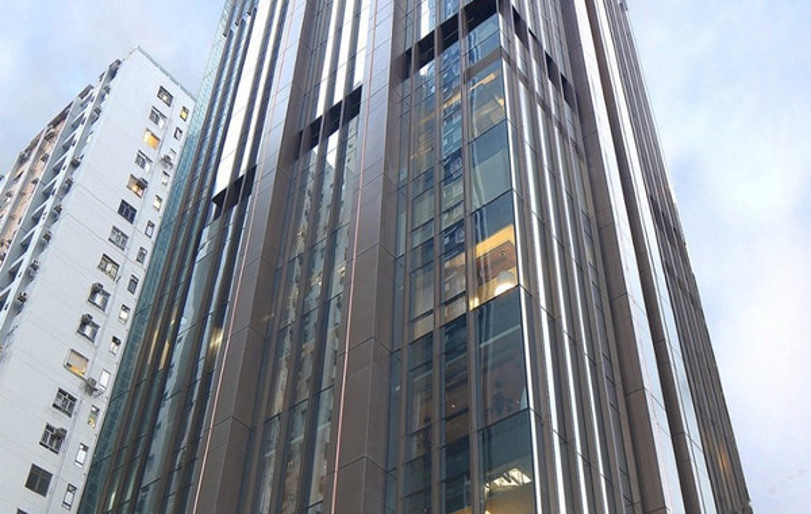 香港问月酒店Mira Moon Hong Kong