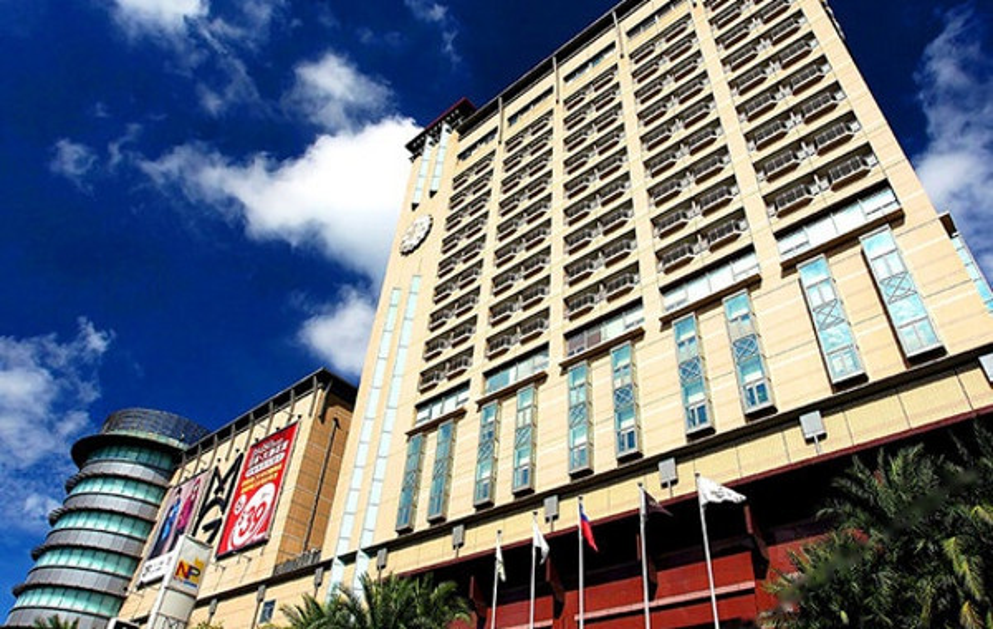 嘉义耐斯王子大饭店(Nice Prince Hotel)