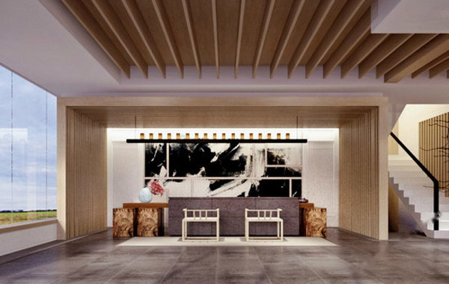 融居·大理银箔泉酒店