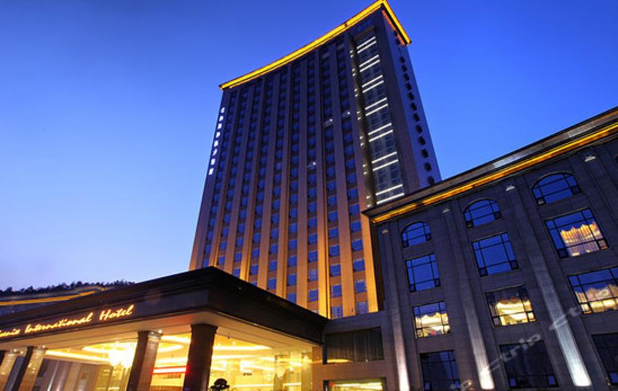 达州凤凰国际大酒店