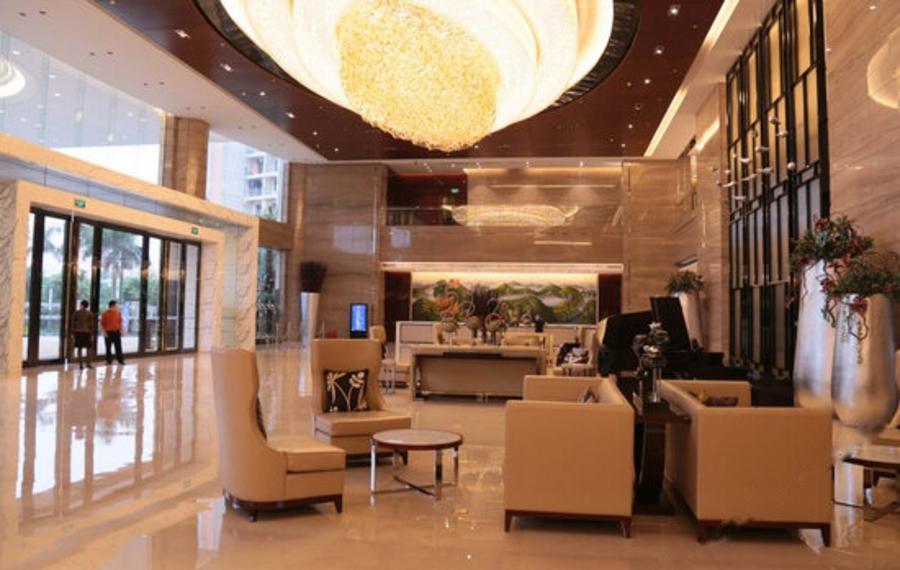 广州长风凯莱酒店