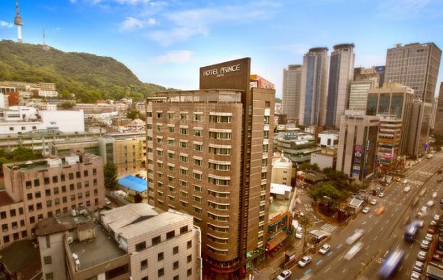 Hotel Prince Seoul (首尔王子酒店)