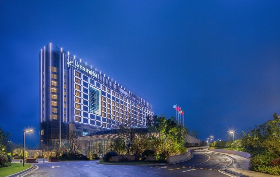 苏州苏州湾艾美酒店