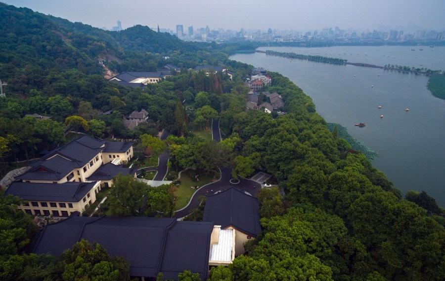 浙江西湖山庄