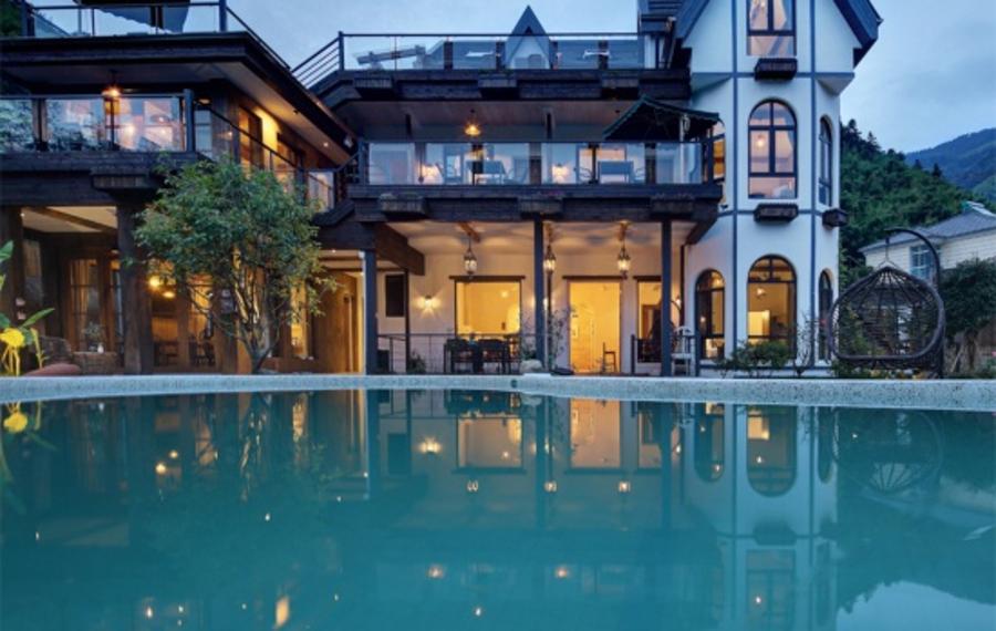莫干山十八迈度假酒店