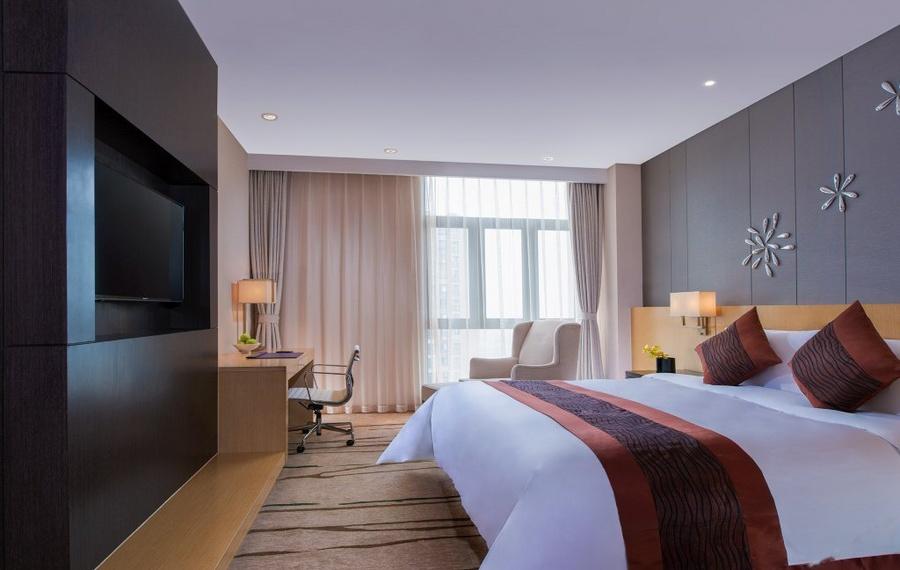 南通诺华廷酒店