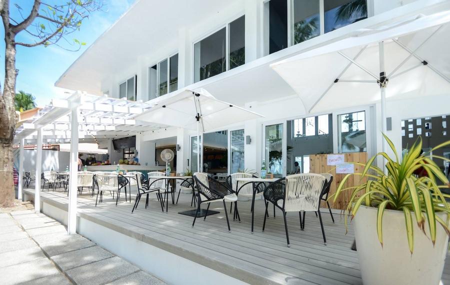 长滩岛海岸酒店Coast Boracay
