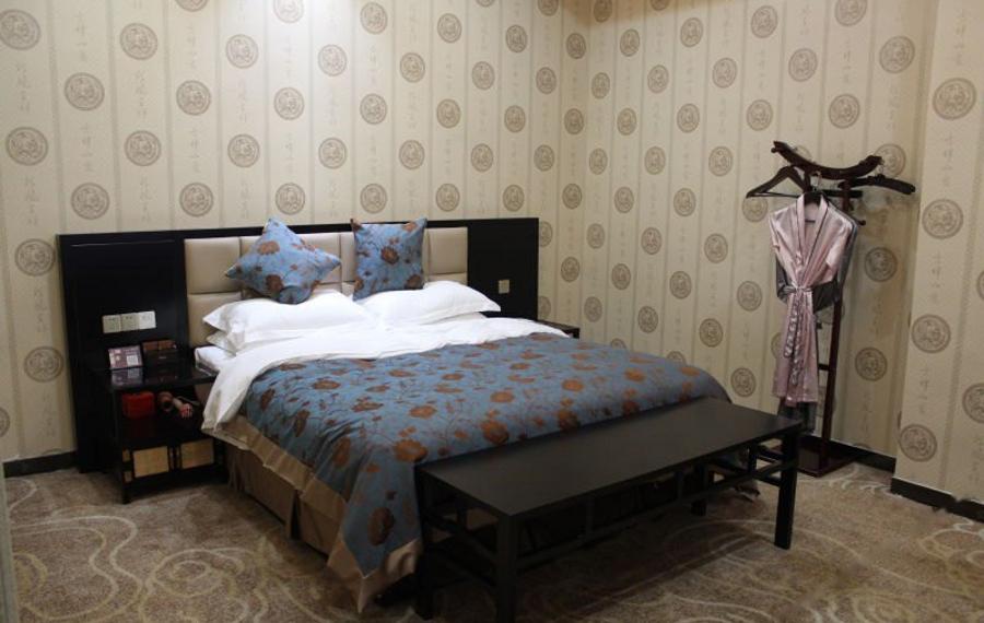 镇江一泉·金山湖畔精品酒店