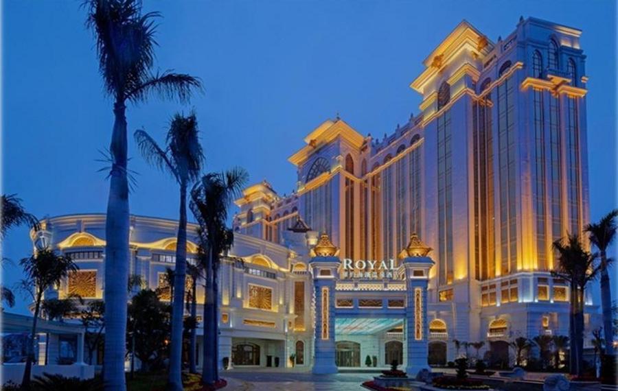 厦门罗约海滨温泉酒店