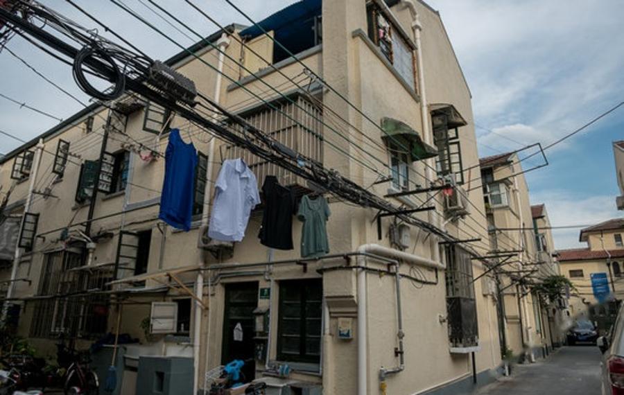 潮宿allove1号(上海长乐路店)