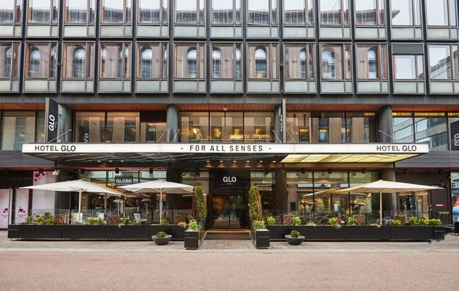 格洛科鲁夫酒店(Glo Hotel Kluuvi)
