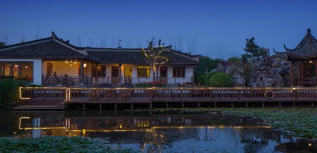 上海Dihouse迪庄精品度假庄园