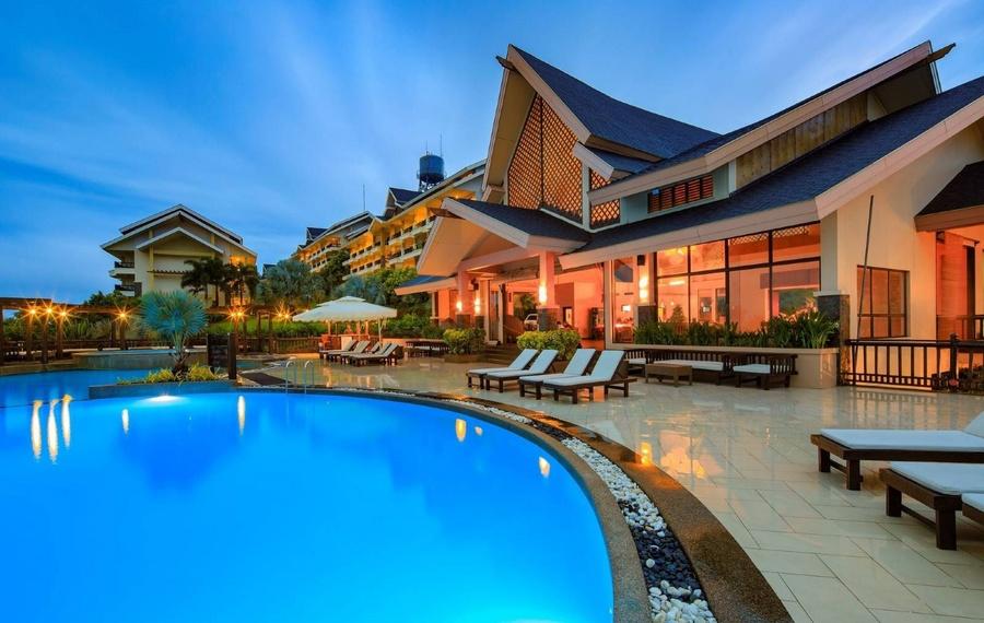长滩岛阿兰达度假酒店Alta Vista de Boracay
