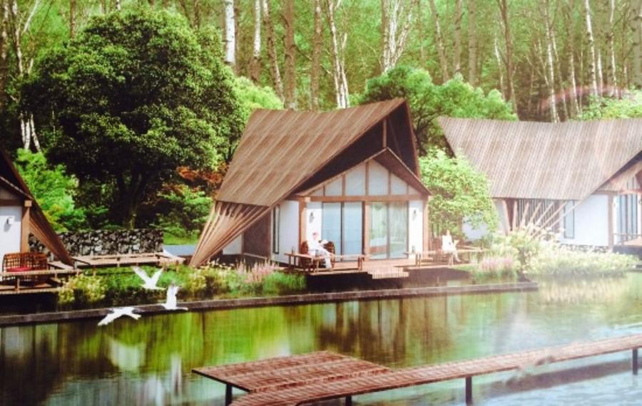 苏州玖树·森林的秘密主题度假村