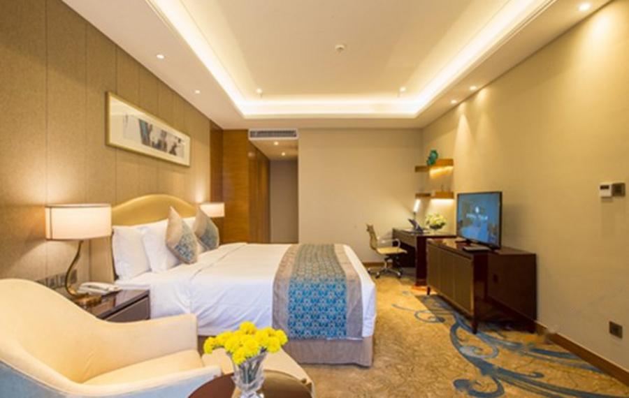 苏州金煦公寓酒店