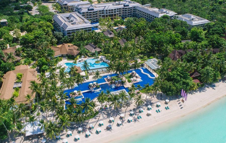 阿罗纳海滩赫纳度假村 Henann Resort Alona Beach