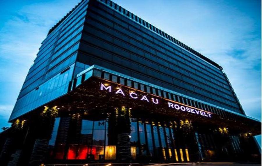 澳门罗斯福酒店(The Macau Roosevelt)