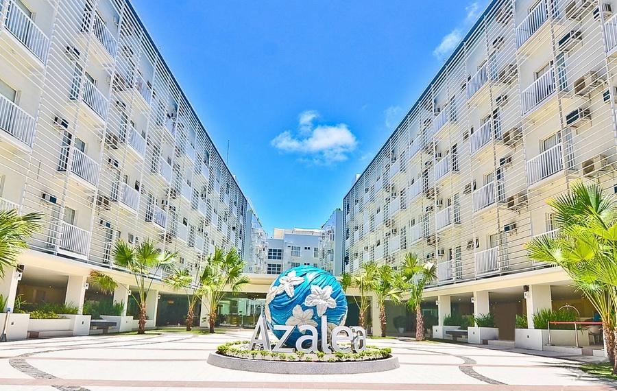 长滩岛杜鹃度假酒店Azalea Hotels & Residences Boracay