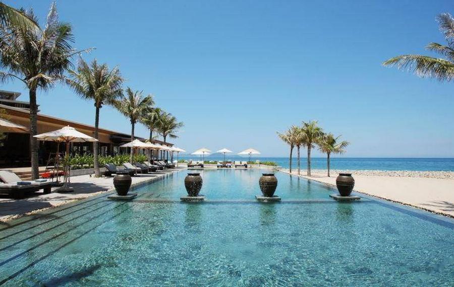 芽庄米亚度假村Mia Resort Nha Trang