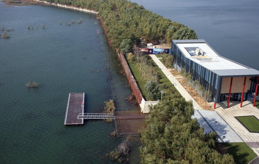 北京生命湖酒店