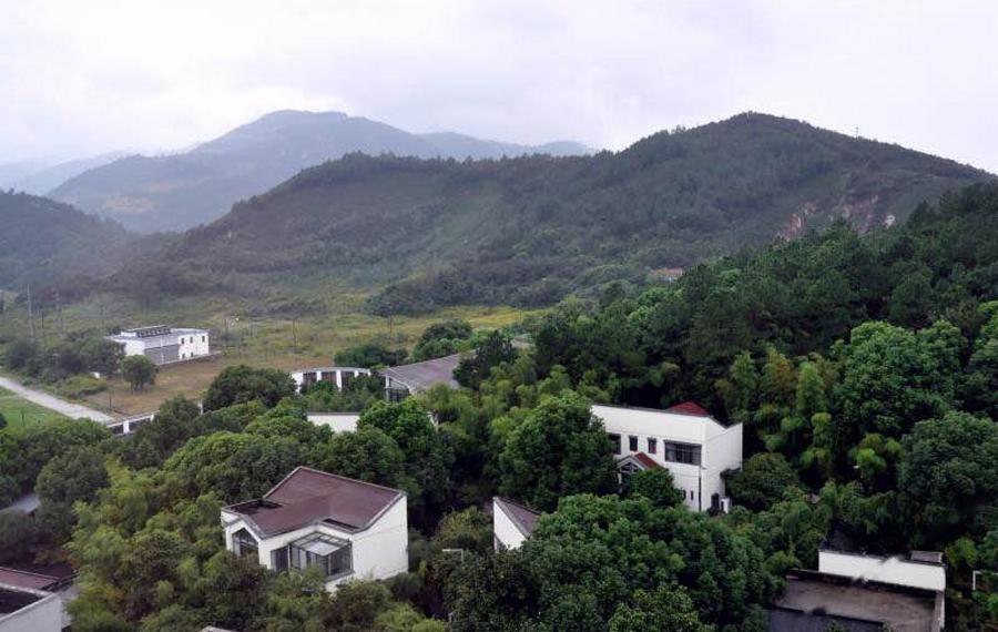 苏州大阳山商旅酒店