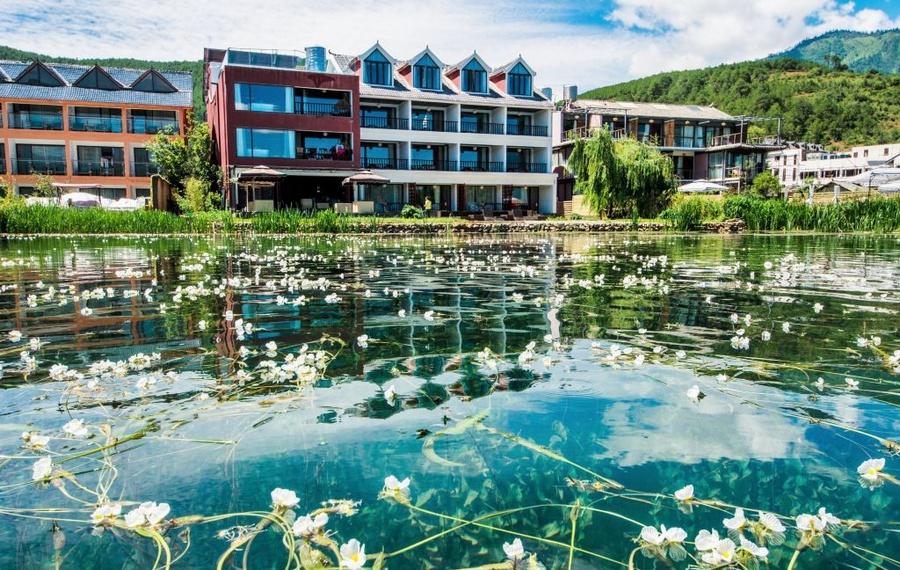 泸沽湖Date One度假酒店