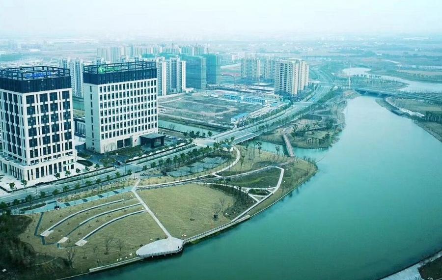 上海金山假日酒店