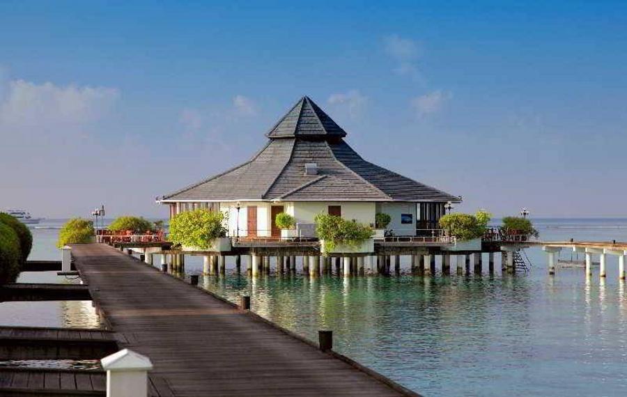 马尔代夫太阳岛度假村Sun Island Resort & Spa Maldives