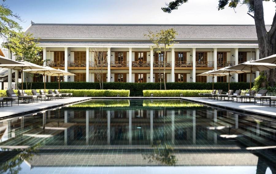 琅勃拉邦阿瓦尼酒店AVANI Luang Prabang