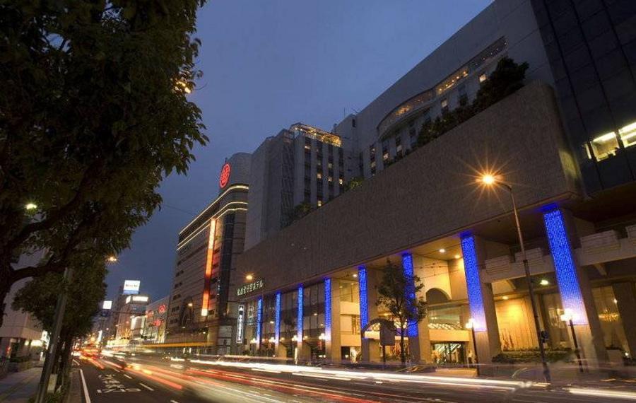 松山全日空酒店Ana Hotel Matsuyama