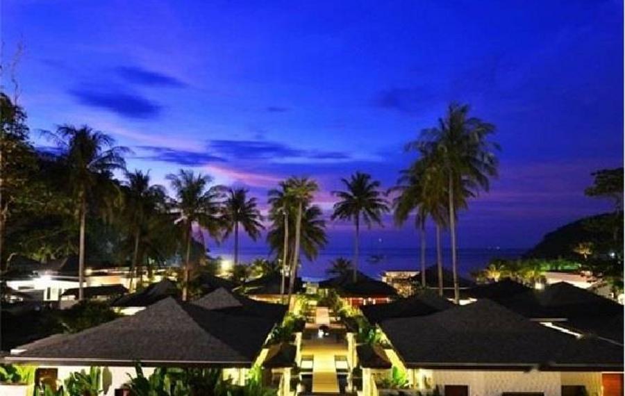 普吉岛拉查酒店The Racha Phuket