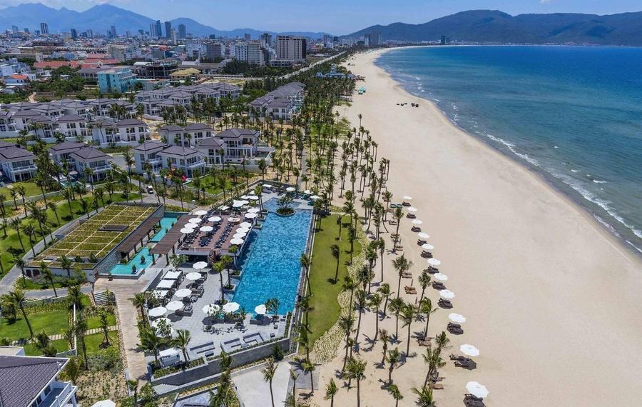 岘港雅高尊贵度假村 Premier Village Danang Resort Managed by AccorHotels