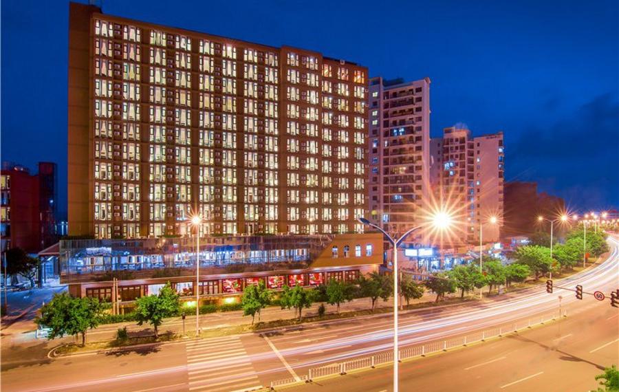 三亚海虹度假酒店