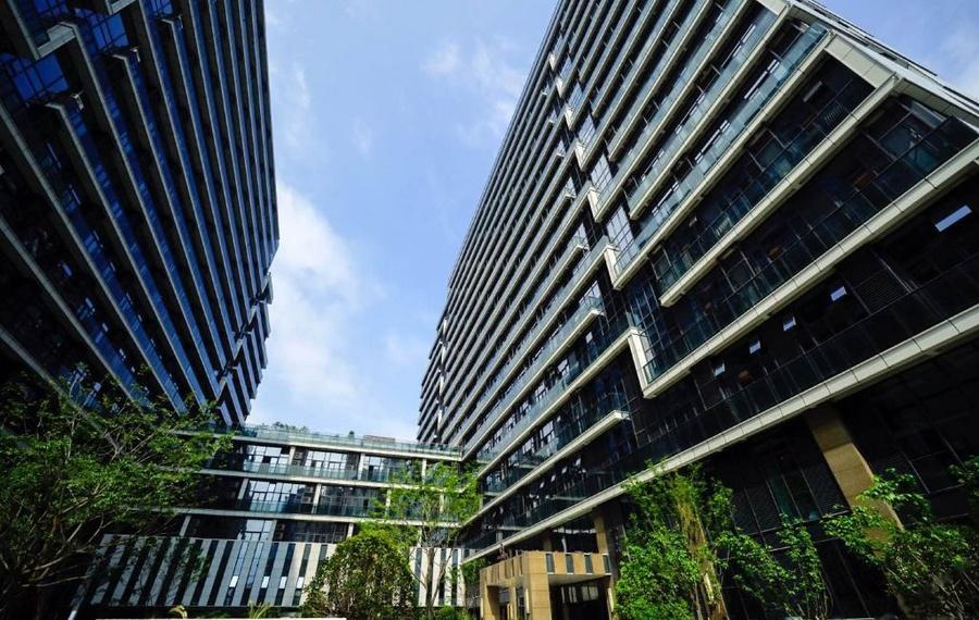 杭州铂享酒店