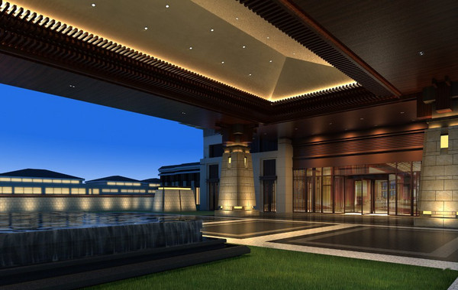 西安凯悦酒店