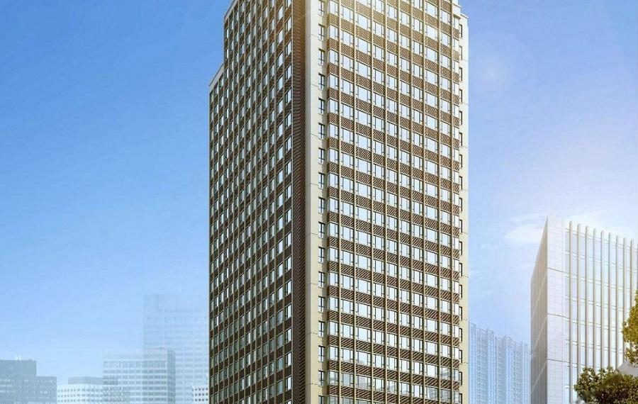 重庆盛捷长江服务公寓
