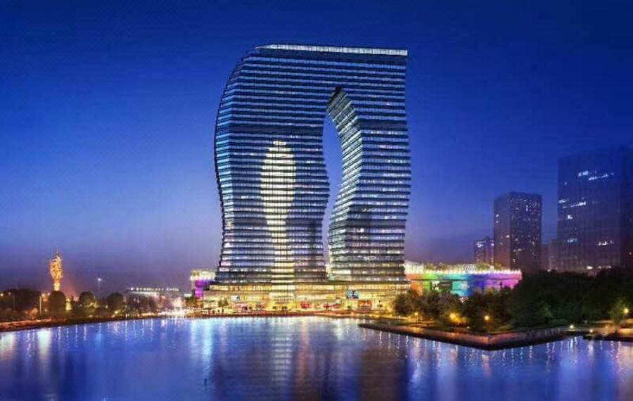 杭州印·铂顿印酒店