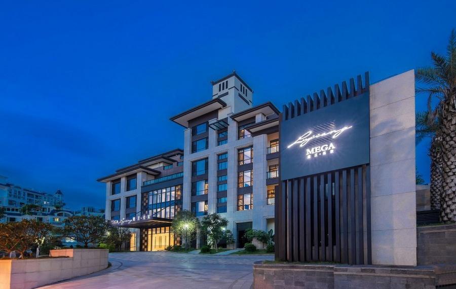 厦门鹭江·佲家酒店