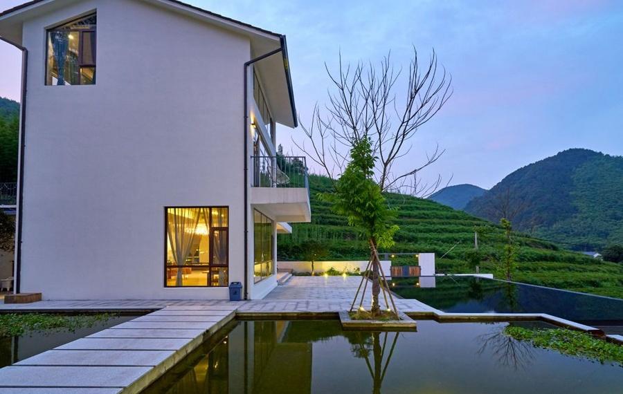 莫干山玖悦度假酒店