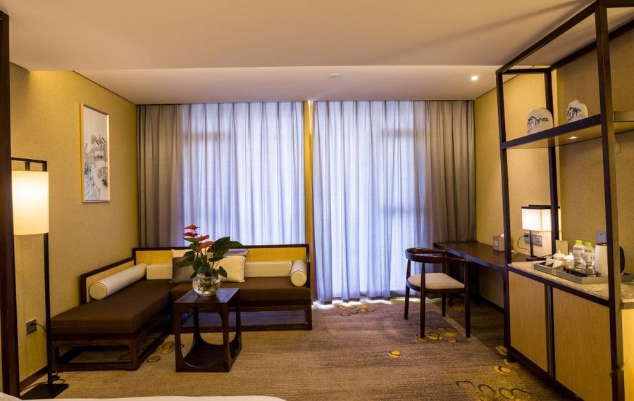 桂林古镇江璟酒店