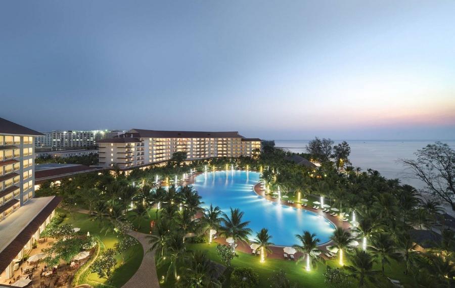 富国岛珍珠度假村Vinpearl Phu Quoc Resort