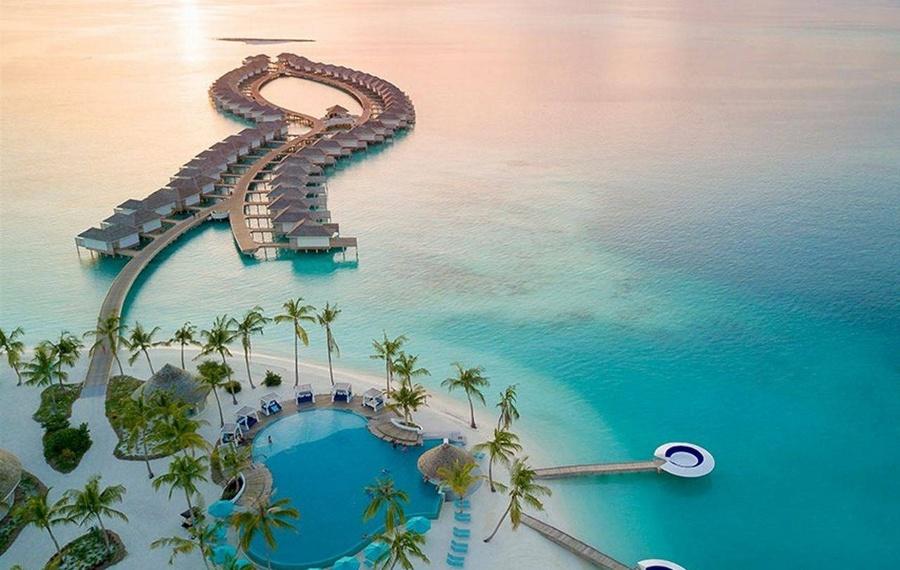 马尔代夫凯迪玛度假酒店Kandima Maldives