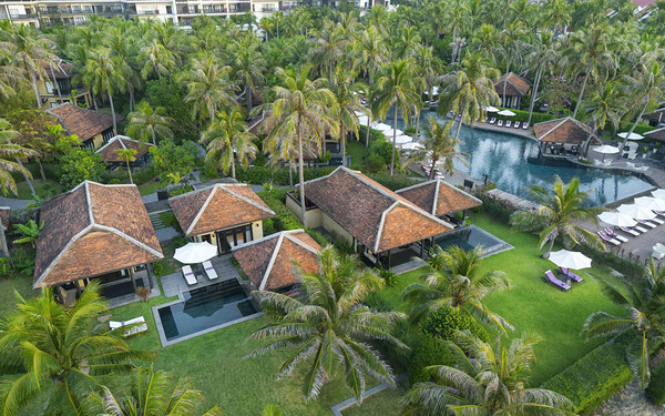 美奈安纳塔拉度假酒店Anantara Mui Ne Resort