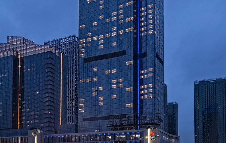 义乌万豪行政公寓